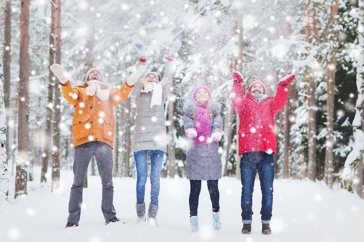 Zselici tél – ingyen belépőkkel