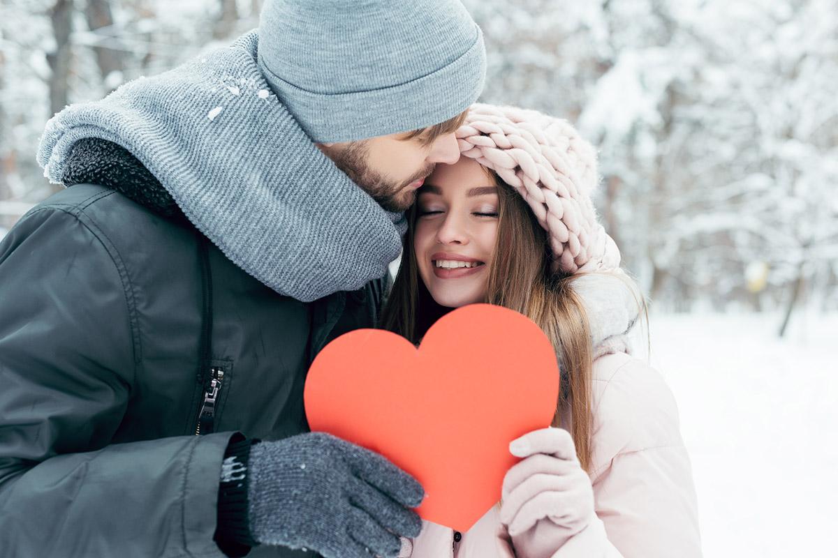 Te meg Én - Valentin napi hétvége