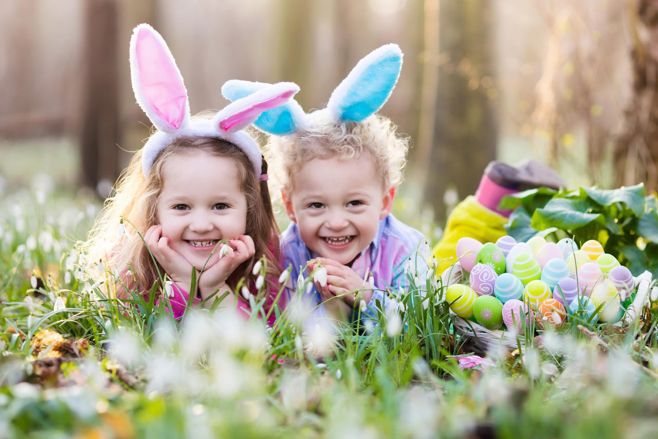 Húsvéti hosszúhétvége a Zselicben